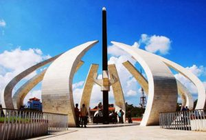 places in Marina beach