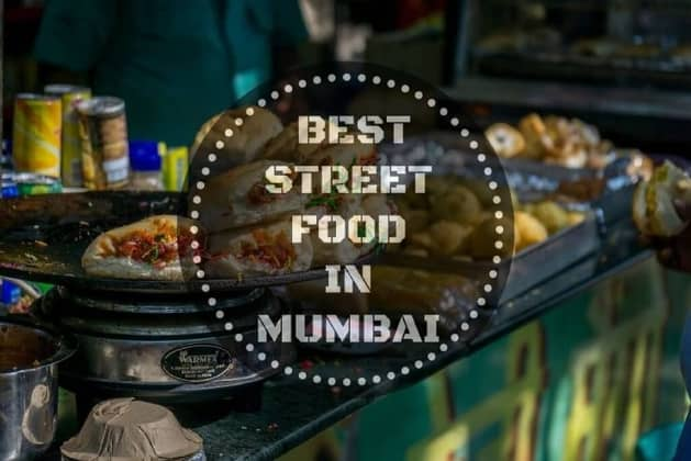 Street Food in Mumbai