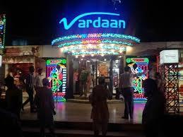 Kolkata shopping