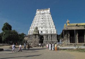 Kanchipuram Market