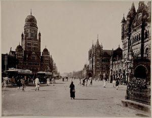 Mumbai Vintage photos