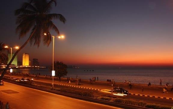 Mumbai nightlife