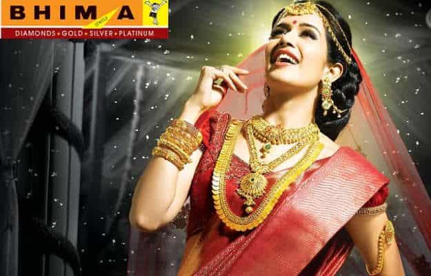 Bhima Jewellers Jewellery Showrooms In Bangalore Shopkhoj