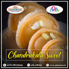 Sweet and savory shops in chennai