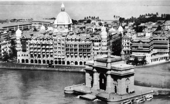 Vintage Mumbai