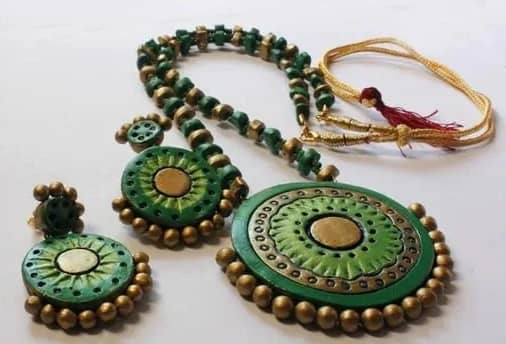 imitation jewellery in Kolkata