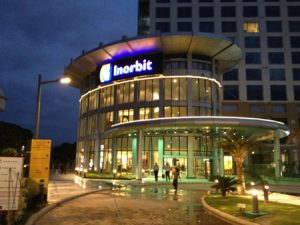 Inorbit mall bangalore