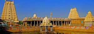 Kanchipuram near Chennai