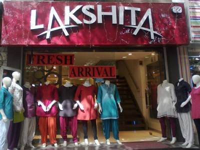 Lakshita Kurtis Store, Sarojini Nagar, Delhi | Shopkhoj