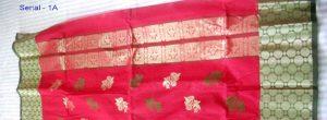 Benarsi silk sarees in Mabesha