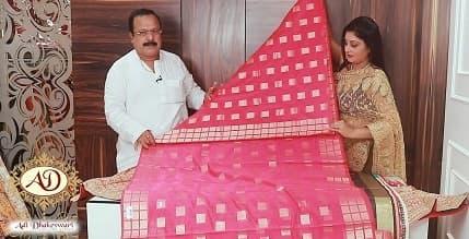 Wedding Shopping in Kolkata