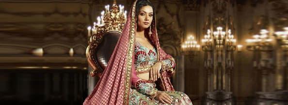 Neeru's - Bangalore Bridal Wear Shop - Review on Shopkhoj