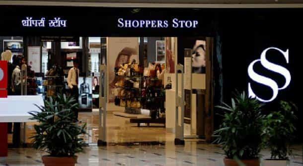 Shoppers Stop at Mantri Square Mall, Malleswaram, Bengaluru