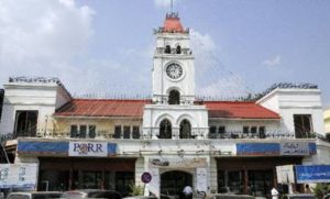 Watches and clocks in Chennai