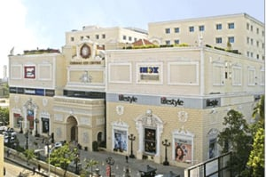 mylapore city center mall