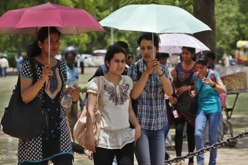 summer shopping in Kolkata