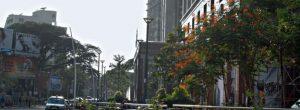 Vittal Mallaya Road Bangalore