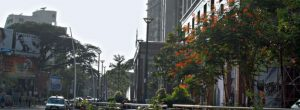 Vittal Mallya Road