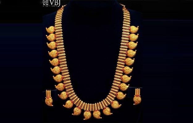 Vummudi gold & diamond jewellery