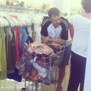 female shopping habits
