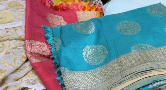 Designer Fabrics in Delhi