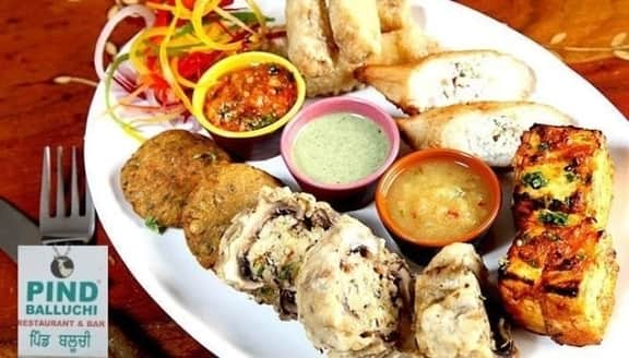Best Restaurants in Connaught Place