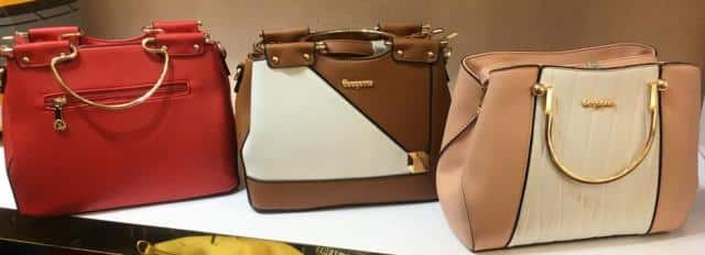 Handbags Collections
