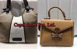 Handbag Store in SN Market