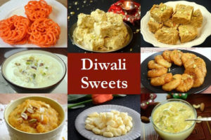 Diwali shopping in Chandni Chowk