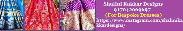Shalini Kakkar Advertisment