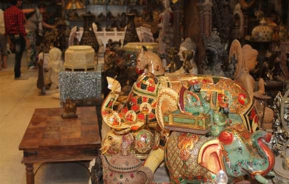 Jodhpur shopping