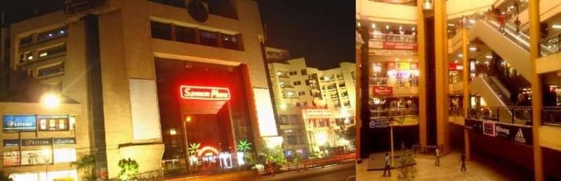 Shopping Malls in Chennai