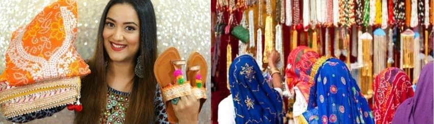 Best Shops in Jaipur