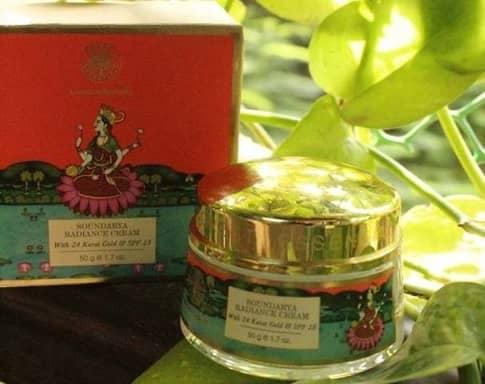 organic beauty brands