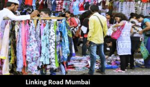Linking Road