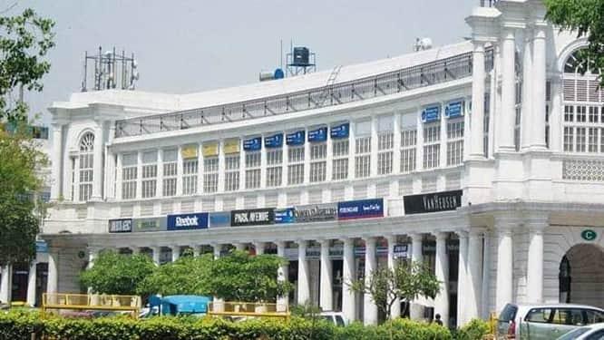 Connaught Place New Delhi