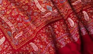 Kashmiri Handicrafts