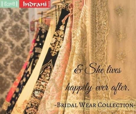 Bridal Wear Shops
