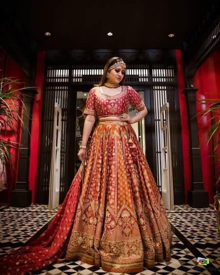 Bridal Wear Shops In Delhi