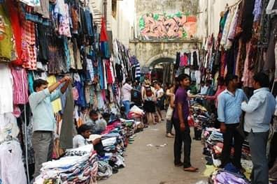 Sarojini Nagar shopping places