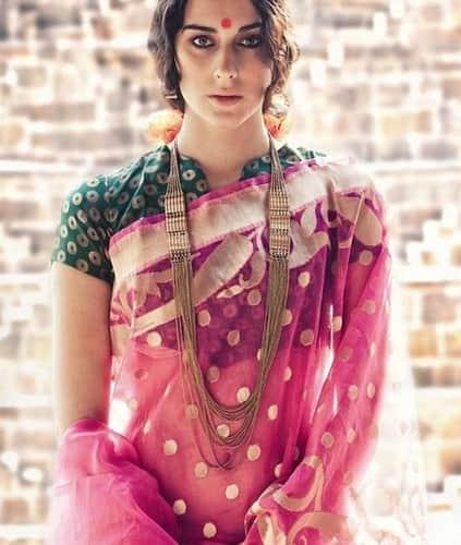 Top 10 Bridal Wear Shops In Delhi