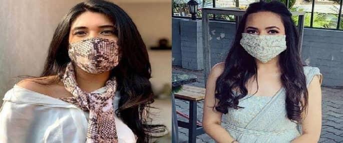 Ritu Kumar Mask online