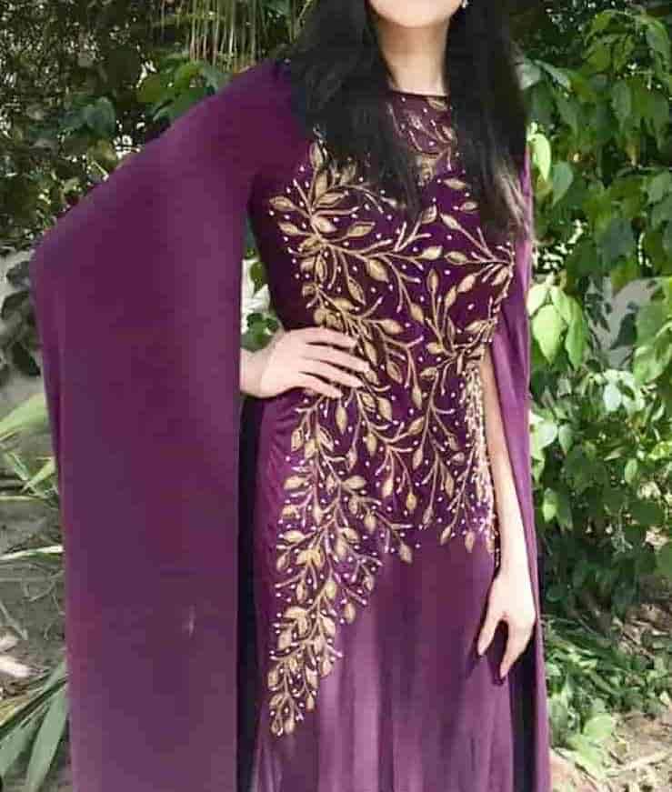 Festive dresses for women