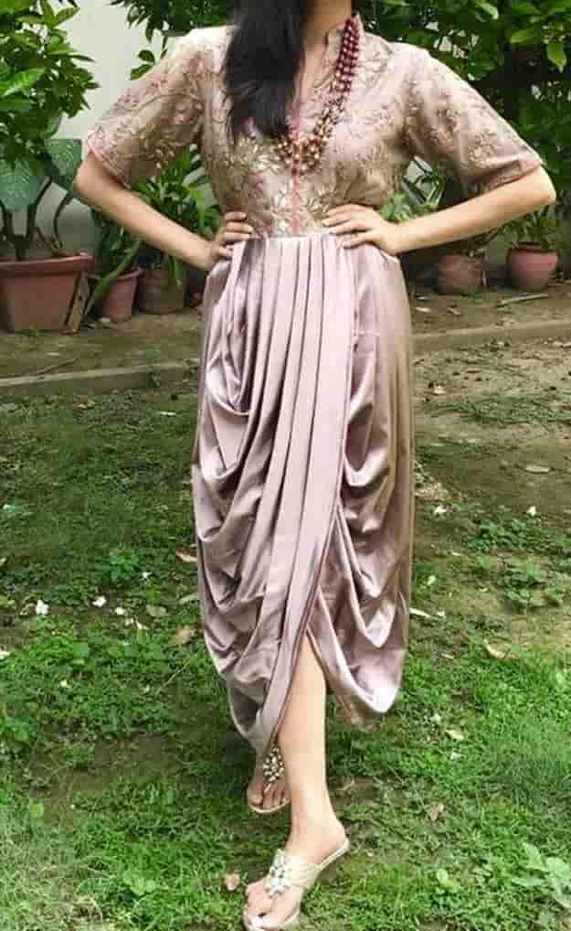 Party wear dress for women