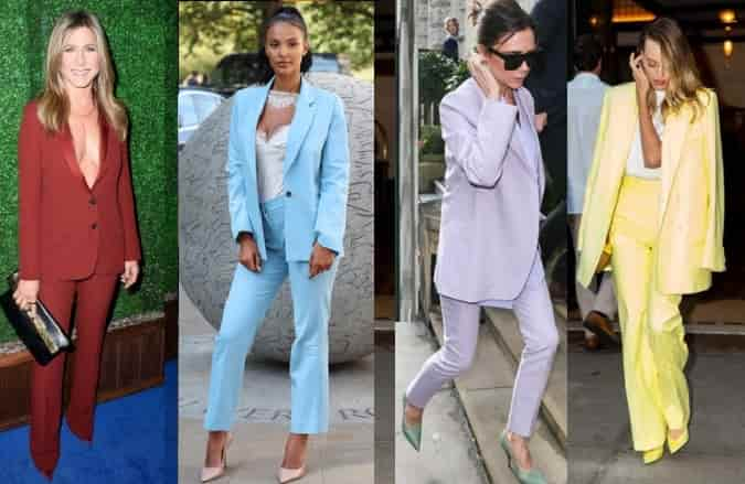 Pantsuits for women