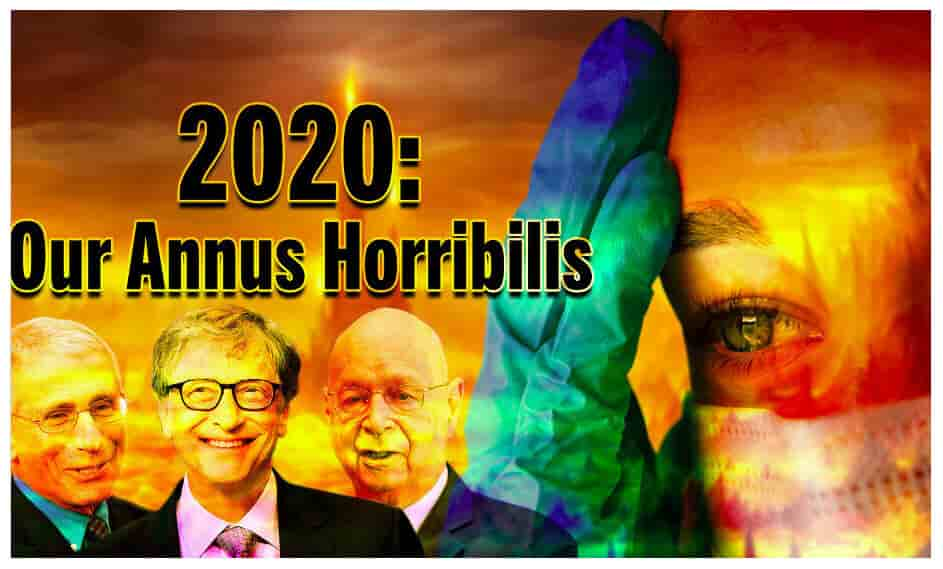 Annus Horrobillis