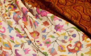 kani shawls