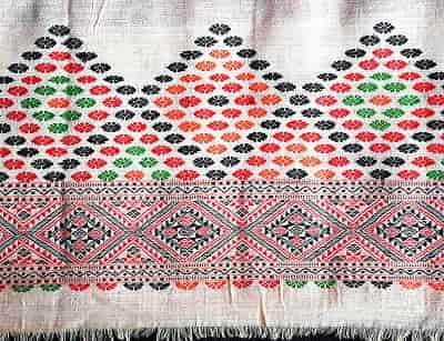 Shawls in India