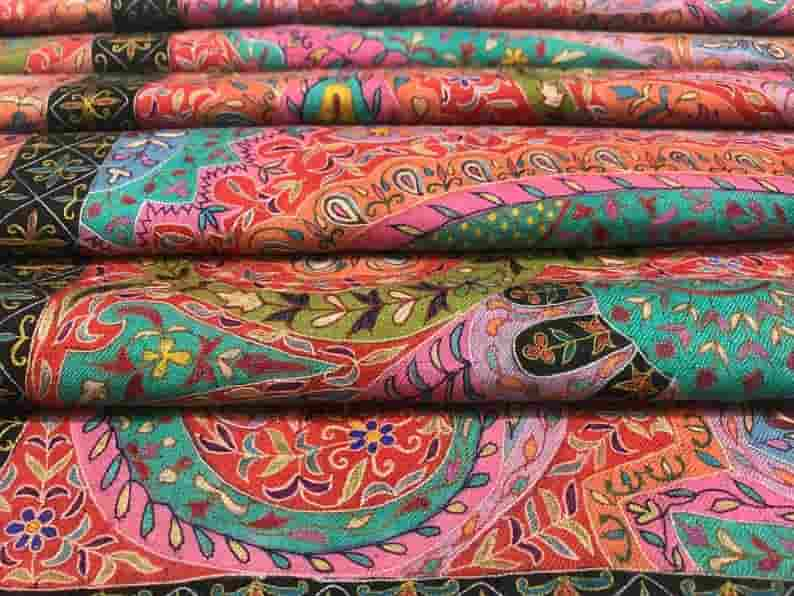 Top shawls in india