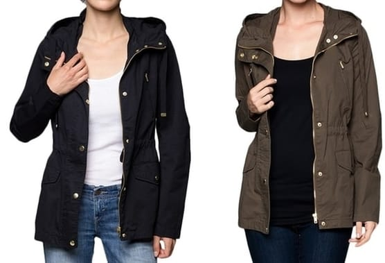 Top most Jackets